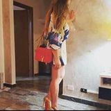 Thalita Roxo Beautyspacemilan