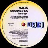 Toru S. (Magic Cucumbers)