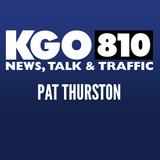 Pat Thurston