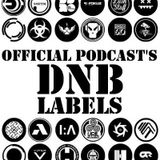 Official podcasts DnB labels