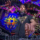 DJ Der Loth (Triptonite Rec.) - Mystic X-Mas 2017 (Live Recorded DJ Set @ KitKat Club Berlin)