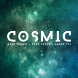 Cosmic Hard Dance