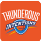 Thunderous Intentions Podcast: Episode 3