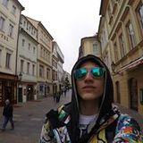 Lazar Snoopy Nikic