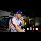 "DJ TYBOOGIE PRESENTS ""SPRING FEVER"""