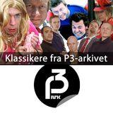 NRK – Klassikere fra P3-arkive