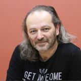 Mikhail Kapyrin