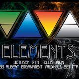 BK - Live @ Elements 13-9-14