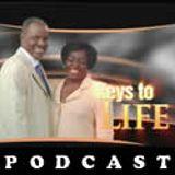 Keys To Life Audio