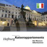 Hofburg di Vienna - Appartamen