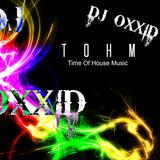DJ OXXID- house mix #4