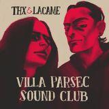 Villa Parsec Sound Club
