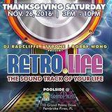 Retro Life 90s Boogie
