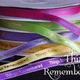 Thingsremembered Gifts