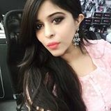 Geetika Nanda