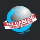 Notorious DJ Carlos