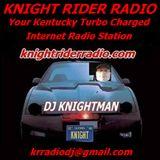 Knight Rider Radio