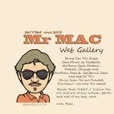 Mr MAC