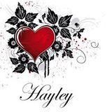 Hayley Dougherty