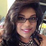 Anita Sitahal