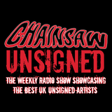 The Chainsaw Unsigned Radio Show - Episode 1