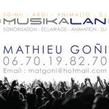 Mathieu Goni (DJ Mat.G)