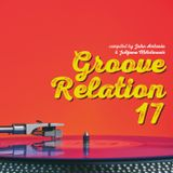 Groove Relation 13.03.2019