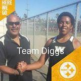 Sharif Diggs