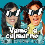 Vamo' a Calmarno' - Programa 7 - 18/02/17
