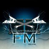 Heavy Thrash FM 26-11-2016 (#214)