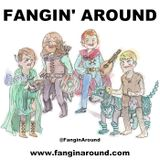 Fangin' Around: From Perth, Au