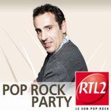 RTL2 Pop-Rock Party du 2 février 2018 -