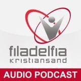 Radioandakt - Trygg i Guds hånd - Del 3