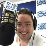 #ThrowbackThursday Show 270417 with Dan Cottrell on Ridge Radio