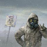 Der Bor Frost Mann