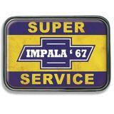 Impala '67 : 01.09.2017