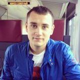 Boris Pashsky