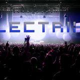 DJ Electrixx