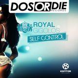 Royal Gigolos - NYE Special Live Mix