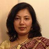 Swetha Sanghavi