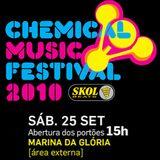 Chemical Music Festival 2010