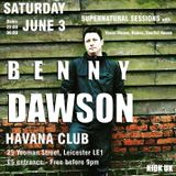 Benny Dawson