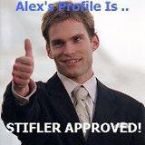 Alex Stifler