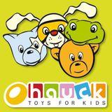Hauck Toys - Podcast (EN)