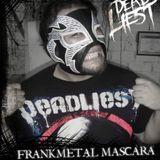 FrankMetal Mascara