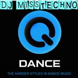 DJ misstechno