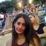 Tonia Argiraki