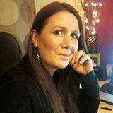 Tracey Wickenden