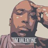 Tim Valentine