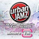 Urban Jamz Uitzending 1 [1e uur] 20-02-2014 op AlmereFM